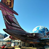 6/25/2012 tarihinde Ilja K.ziyaretçi tarafından Excalibur City'de çekilen fotoğraf