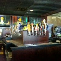 Photo taken at Legends American Grill by Annie D. on 4/20/2012