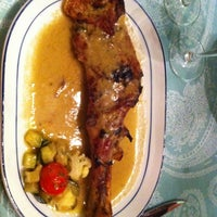 Foto tomada en Restaurante El Churrasco por Pablo A. el 2/11/2012