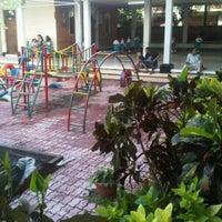 Photo taken at Sekolah Soverdi by made s. on 2/26/2012