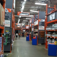 Photo taken at The Home Depot by Donovan S. on 3/23/2012