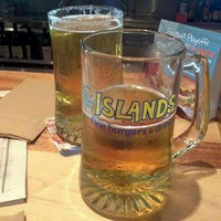 Photo taken at Islands Restaurant by Bradley C. on 2/2/2012