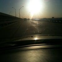 Photo taken at Gandy Bridge by Michael H. on 4/24/2012