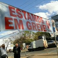 Photo taken at Tribunal Regional do Trabalho da 10ª Região (TRT 10) by Décio N. on 8/8/2012