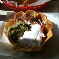 Photo taken at Los Burritos Tapatios by Traci A. on 3/6/2012