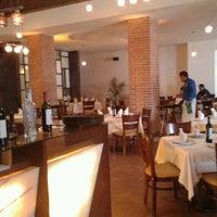 Foto tomada en La Silla por Francisco V. el 8/18/2012