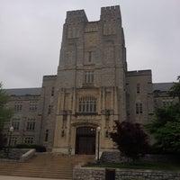 Foto tomada en Virginia Tech por Nick W. el 4/20/2012