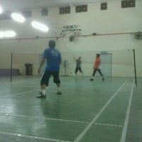 Photo taken at Dewan Tmn Seri Nanding by Mohd A. on 4/26/2012