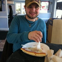 Photo taken at Provincetown House Of Pizza by Troy M. on 3/8/2012