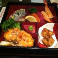 Photo taken at Sakai by Becka S. on 4/7/2012