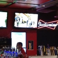 Photo taken at Rudino's Sports Corner by Mark H. on 2/10/2012