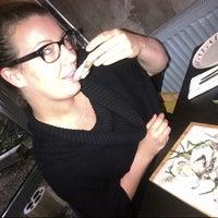 Photo taken at Proef Eetstudio by Zoek D. on 7/11/2012
