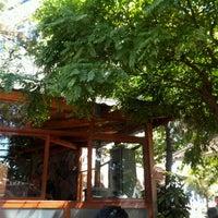 Foto diambil di Habil Pizza & Cafe oleh Cihan H. pada 8/24/2012