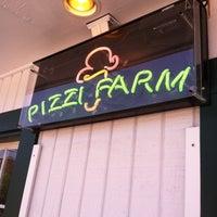 Photo taken at Pizzi Farm Market, Deli & Ice Cream by Kyoko Y. on 4/28/2012