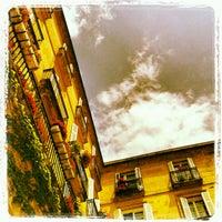 Foto tomada en Gure Toki por Maribel el 7/14/2012