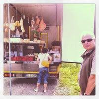 Photo taken at Circolo PD Giusti by Peter J B. on 5/31/2012
