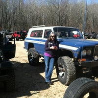Photo taken at Rocks And Valleys by Melissa Z. on 4/7/2012