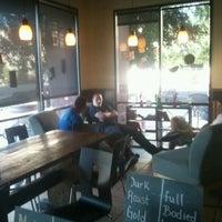 Photo taken at Starbucks by Greg C. on 5/18/2012
