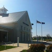 Photo taken at York Township Municipal Building by Edgar E. on 3/30/2012