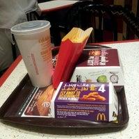Photo taken at McDonald's by drex B. on 4/28/2012