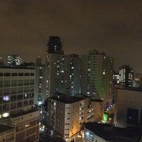 Photo taken at Liau Hotels Ginza by Keninha !. on 4/10/2012