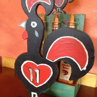 Photo taken at Nandos by Tracey L. on 3/23/2012
