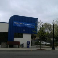 Photo taken at Wings Financial by Christine on 5/1/2012