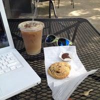 Photo taken at LilyBean Coffee Shop by Steven D. on 4/20/2012