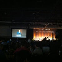 Photo taken at Netroots Nation 2012 (#nn12) by Jordan K. on 6/8/2012