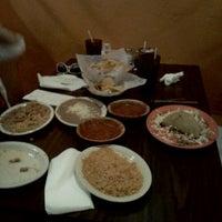Photo taken at El Campesino by Teri T. on 3/27/2012