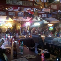 Photo taken at Whiskey Joe's by Mindy N. on 2/12/2012