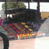 Photo taken at Dallas Farmers Market by Edward B. on 7/12/2012