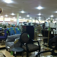 Photo taken at HomeGoods by Scott S. on 6/18/2012