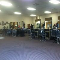 Photo taken at Iowa School Of Beauty by Cristy M. on 8/11/2012