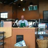 Photo taken at Starbucks by Alicia G. on 6/1/2012