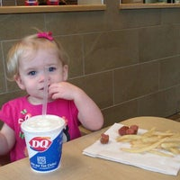 Photo taken at Dairy Queen by Marty B. on 8/14/2012