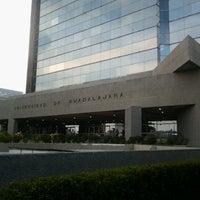 Photo taken at Cineforo Universidad by Federico C. on 7/11/2012