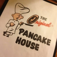 Photo taken at The Original Pancake House by Nicole on 8/23/2012