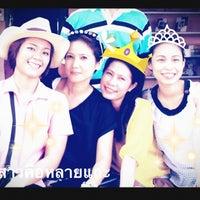 Photo taken at ร้านศิริอาภรณ์ by Chutipapa P. on 8/13/2012