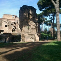 Photo taken at Palatine by João P. on 2/21/2012
