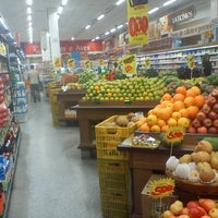 Photo taken at Barbosa Supermercados by Daniel M. on 7/24/2012