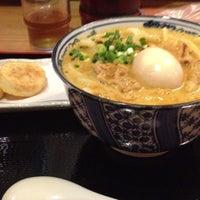 Foto tomada en 千駄木うどん 汐満 por Yusuke O. el 6/30/2012
