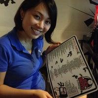 Das Foto wurde bei Fat Boy's The Burger Bar von Daren T. am 9/1/2012 aufgenommen