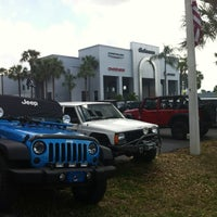 Beautiful ... Photo Taken At Galeana Chrysler Dodge Jeep Ram By Joel On 3/10/2012