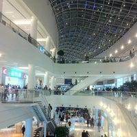 Foto scattata a Shopping Palladium da Nicholas Marshall M. il 5/11/2012
