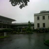 Photo taken at Radisson Blu Hotel & Spa, Cork by Brian moe D. on 7/12/2012