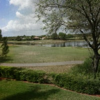 Photo taken at Gateway Golf and Country Club by Jim O. on 3/9/2012