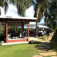 Photo taken at Rancho do Boi by Wellington L. on 6/17/2012