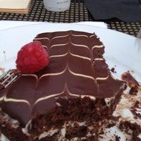 Photo taken at Brocach Irish Pub by Erin M. on 5/25/2012