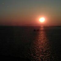 Снимок сделан в Ege Palas Business Hotel пользователем Nezih Ç. 8/14/2012